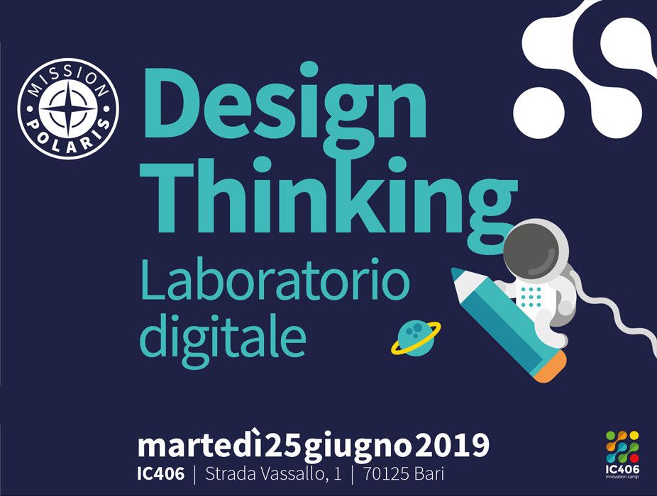 Design Thinking Laboratorio Digitale News