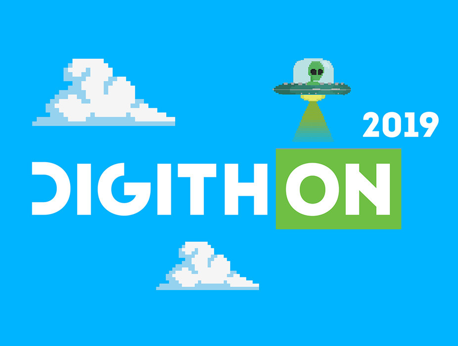 Digithon 2019 News