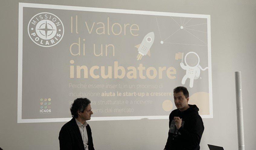 Jacopo Mele - Come Avviare una Startup