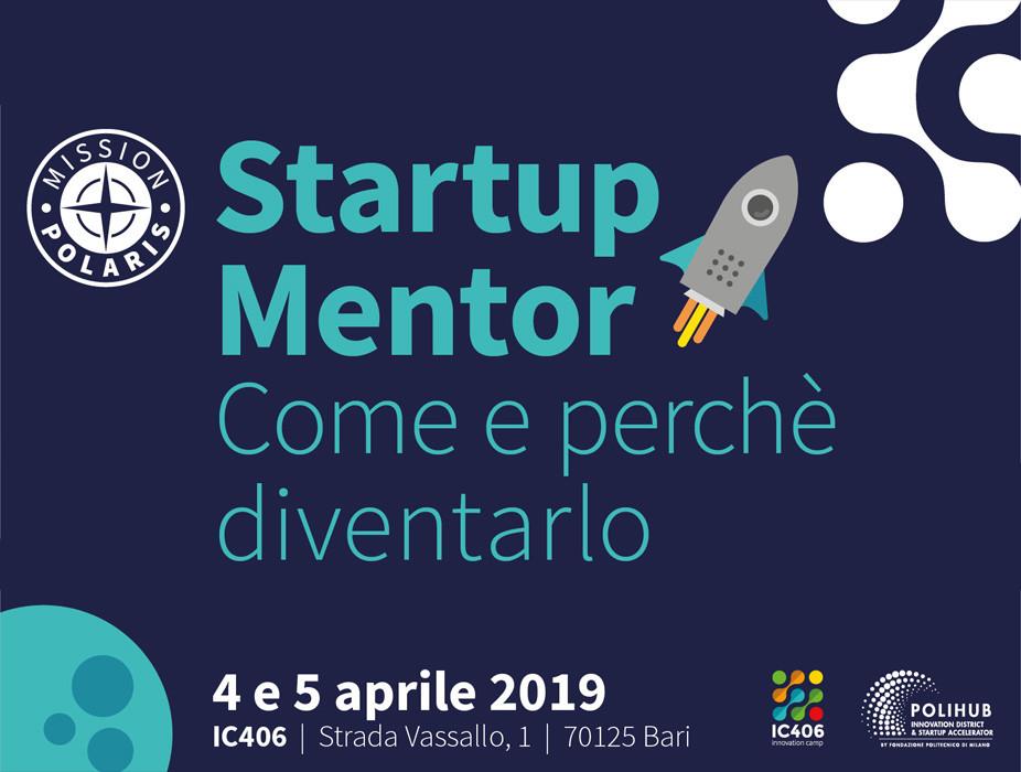 Startup Mentor News